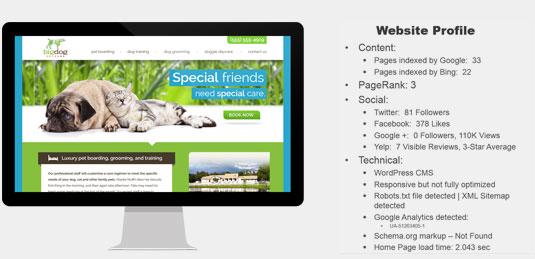 website-overview
